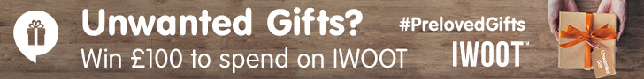 Unwated Gifts Campaign